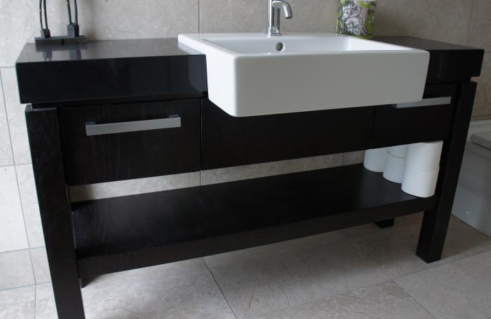 Bathroom Cabinets Nz bathroom vanities - customised bathroom cabinets | sharp & page