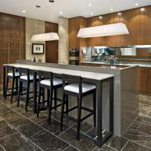 Apartment Kitchens